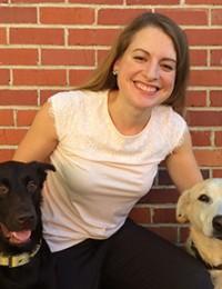 Dr. Allison Pace